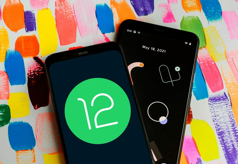 Android 12 - The Most Personal Android Version Yet
