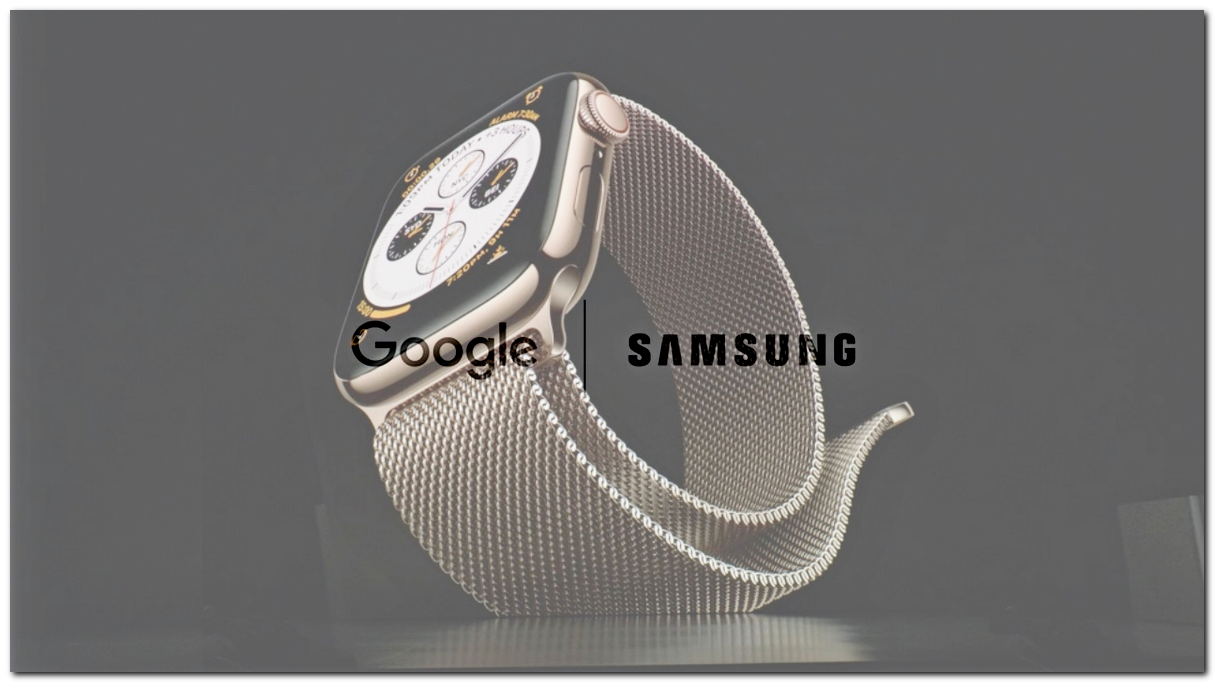 Google and Samsung Team Up To Make Wear OS a True Competitor