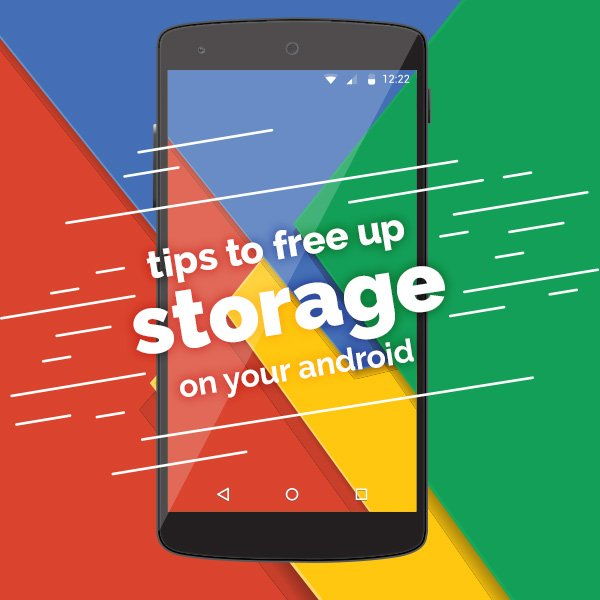 How to Free Up Space on Your Phone