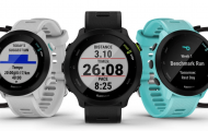 Garmin Forerunner 55 and 45: What's New?