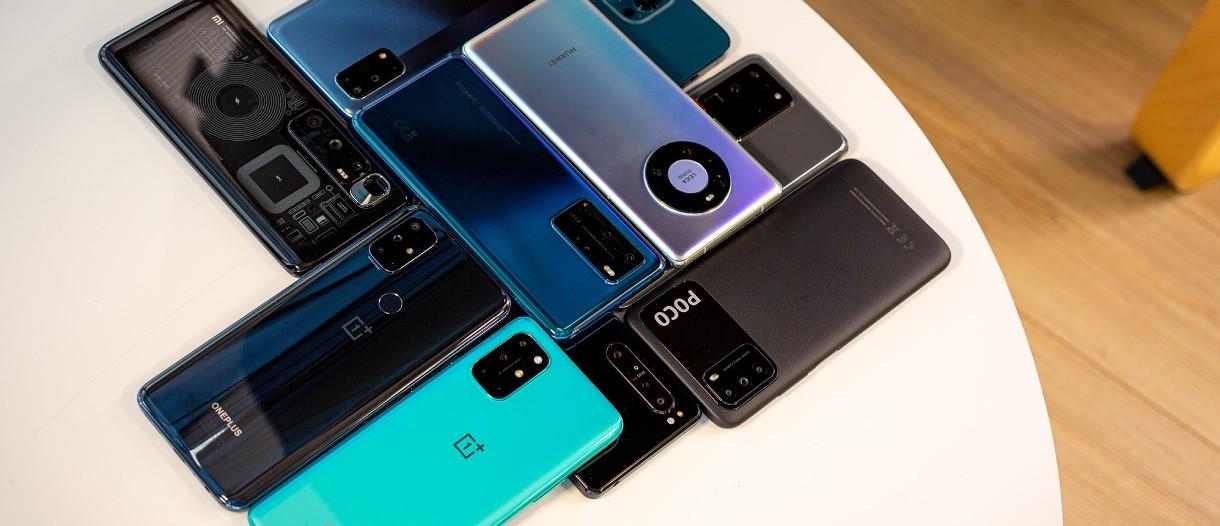 best phones 2020