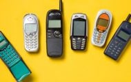 The 3 Most Influential Mobile Phones Ever