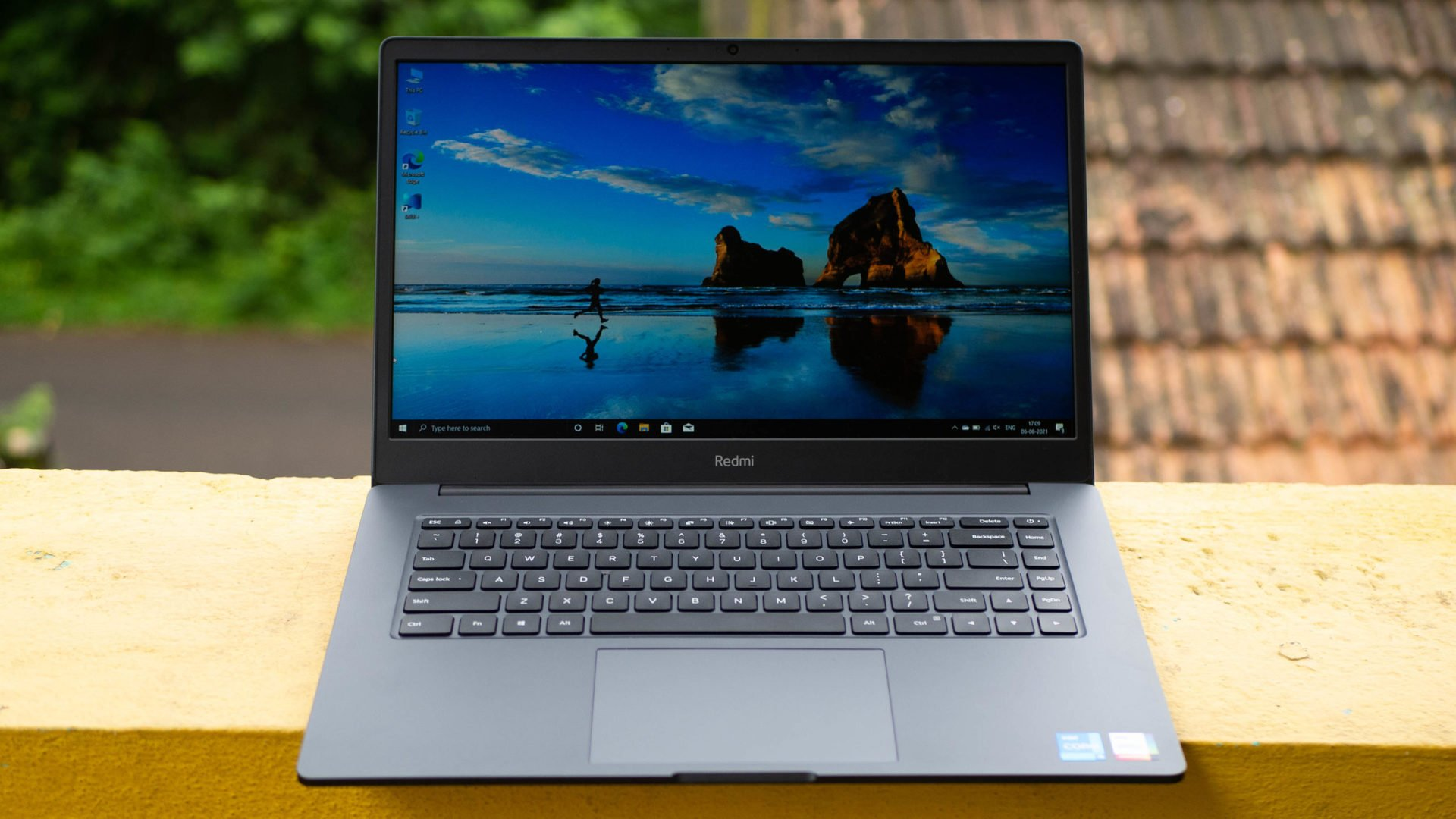RedmiBook Pro first impression