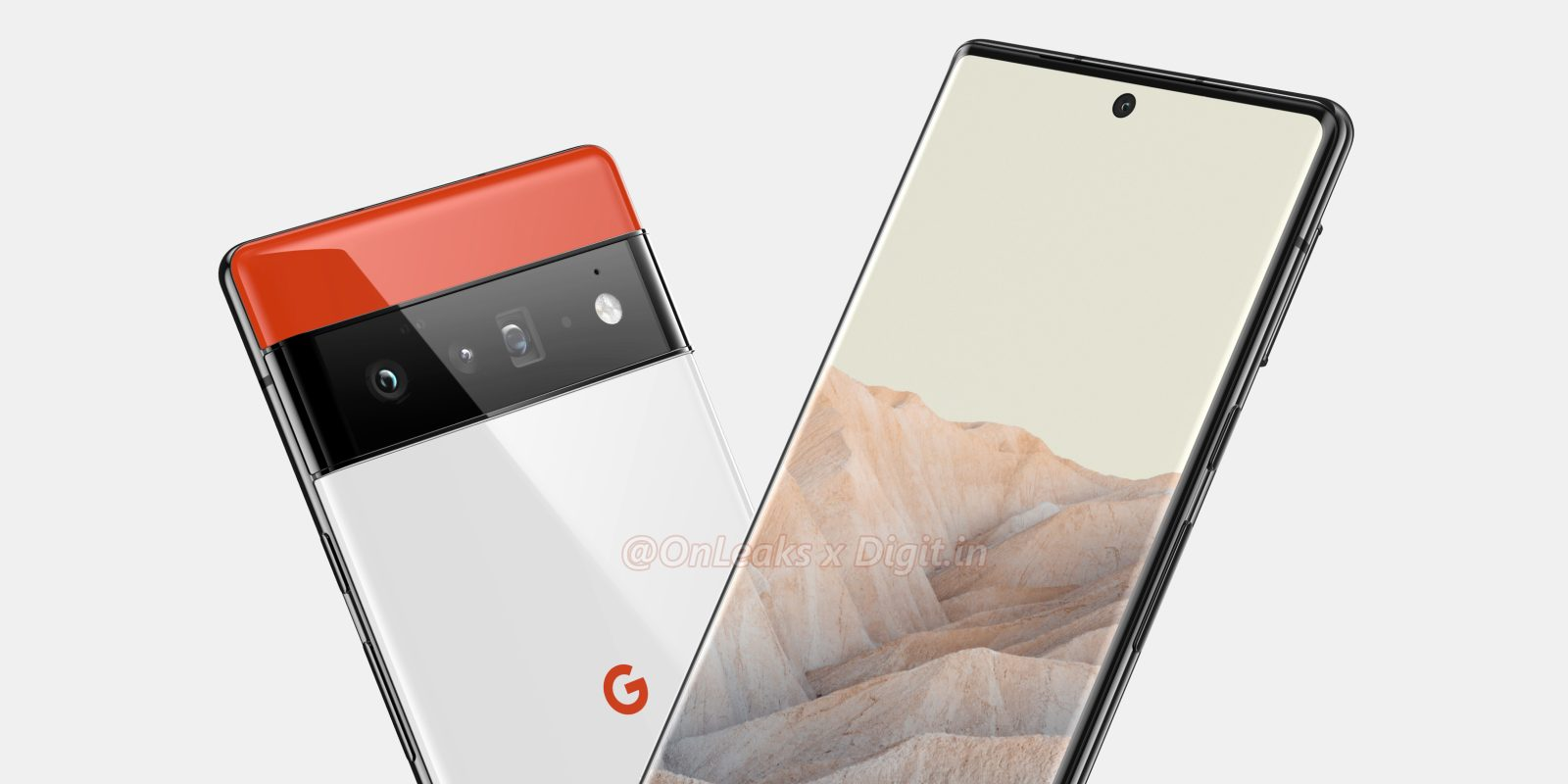 What To Expect From Google Pixel 6 Cameras