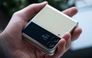 Samsung Galaxy Z Flip 3 Review: Worth the Risk