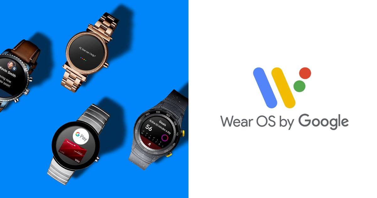 Wear OS 2